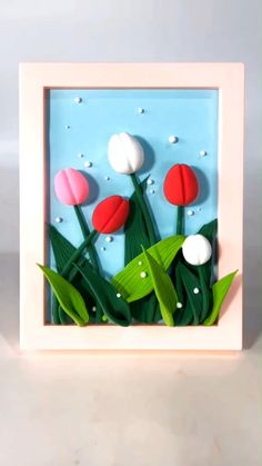 Polymer Clay Projects, Polymer Clay Art, Diy Clay, Polymer Clay Miniatures, Clay Crafts For Kids, Clay Wall Art, Diy Crafts Hacks, Polymer Clay Flowers, Bottle Crafts