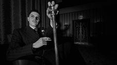Evan Peters: 'American Horror Story: Hotel'