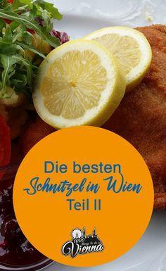 Sonntag ist Schnitzeltag! Hier verraten wir euch, wo ihr die besten Schnitzel in Wien herbekommt. Wiener Schnitzel, Restaurant Bar, Austria Travel, Day Trip, Vienna, Travel Tips, Travel Photography, World, Restaurants