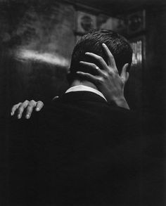 Elevator | by Jason Langer, Secret City, 1998