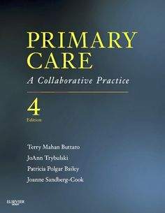 "Primary Care A Collaborative Practic ( EPUB Format )ISBN-13 : 978-0323075015It is a PDF eBook Only ! ! Digital Book Only! . Download File ""IMMEDIATELY"" after successful payment. Buyers will receive the Download Link in the Buyer's Order Confirmation Email upon completion of purchase.You can print th"