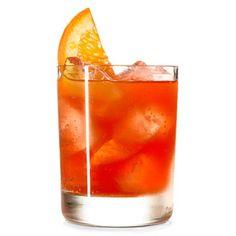 Double Orange Spritz.