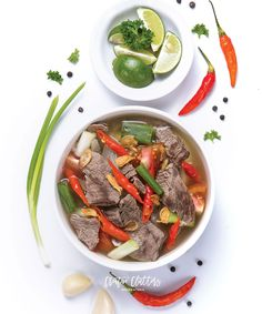 Indonesian food photography for Tupperware recipe, by Creative Clutters - Modern Indian Chicken Recipes, Indian Food Recipes, Italian Recipes, Healthy Recipes, Healthy Food, Breakfast Pictures, Tupperware Recipes, Food Doodles, Modern Food