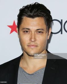 Actor Blair Redford attends Glamorama 'Fashion Rocks' In Los Angeles presented Macy's passport at Create Nightclub on September 9, 2014 in Los Angeles, California.