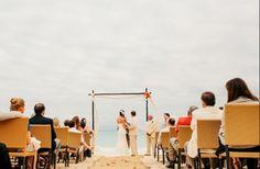 Fairmont Mayakoba wedding bliss