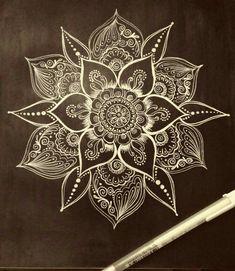 Tattoos, body art tattoos, tattoos for women, tatoos, colorful mandala tatt Mandala Tattoo Design, Dotwork Tattoo Mandala, Mandala Sketch, Tatoo Henna, Tatoo Art, Henna Mehndi, Mandala Art, Tattoo Abstract, Hand Tattoo