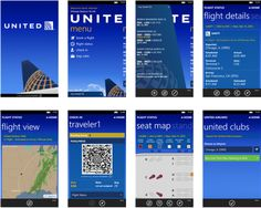 united airlines app http://wmsurface.com/united-airlines-launches-app-for-windows-phone-8/