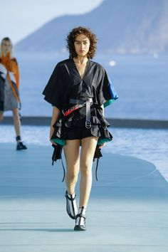 Louis Vuitton, Look #22