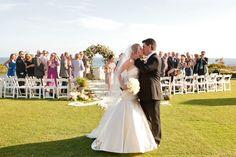 Sara & Peter's Wedding, Montage Laguna Beach