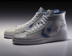 "Converse x Michael Jordan ""30th Anniversary Limited Edition Commemorative Pack"""