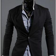****Stylish Single Button Men's Suit Jacket**** for R450.00