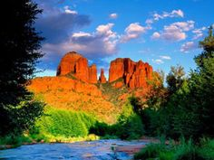 Sedona and Oak Creek Canyon Tour by DeTours tickets