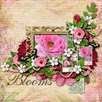 A Project by ltarbox from our Scrapbooking Gallery originally submitted 04/01/13 at 01:34 PM