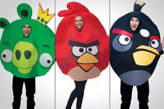 costume ideas to rock at your kids party