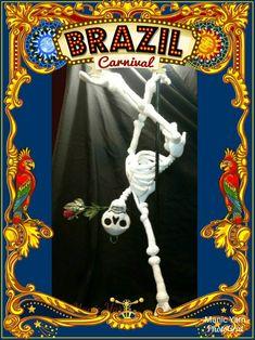 Strong Tape, Halloween Crochet Patterns, Brazil Carnival, Halloween Doll, Grim Reaper, Skull And Bones, Valentine Heart, Colour Images, Sugar Skull