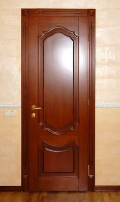 Wooden Glass Door, Wooden Front Door Design, Door Gate Design, Room Door Design, Door Design Interior, Wooden Front Doors, Interior Design Living Room, Door Design Images, Furniture