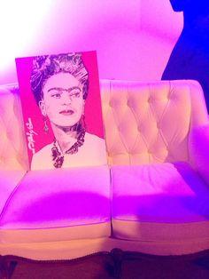 #FridaKahlo a #Pazzaidea2016
