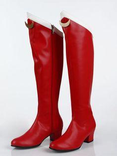 Nerd Da Hora - Coszone, produz botas lindas para seu cosplay!