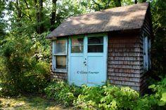 Ancient Cabana Pointe-Claire, QC September 2015