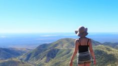 An awesome Country for Solo Travel: Australia