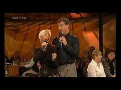 Dana Winner und Marc Marshall - Something stupid - YouTube