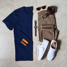 Check out Styles of Man for the best in men's casual outfits and casual clothing attire. From shoes to jackets, we've got the best fashion outfits to compliment your style. Stylish Mens Outfits, Casual Outfits, Men Casual, Fashion Outfits, Stylish Clothes, Fashion Advice, Fashion Vest, Stylish Man, Fashion Sites