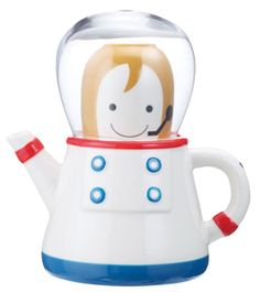 Picture of Astronaut Tea for One