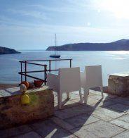 Une terrasse avec vue imprenable - Marie Claire Maison
