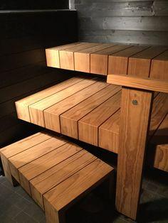 Sauna Design, Saunas, Beach House, Sauna Ideas, Deco, Wood, Interior, Bathroom, Beach Homes
