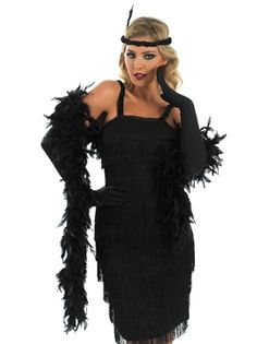 3291ff58a2d96 16 Best 1920's Flapper Costumes and accessories images | 1920s fancy ...