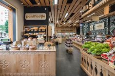 Traditional Culinary Boutiques - Romanian Flavors is a Bucharest Grocery Store with Style (GALLERY)