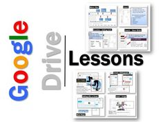 Google DriveCreate and share your work online and access your documents from anywhere.Manage documents, spreadsheets, presentations, surveys, and more all in one location.These Google programs are FREE.These lessons contains screen shots, activities, marking schemes, tips and instructions for using Documents, Slides, Sheets, Drawings and Forms within Google Drive. *  Documents is similar to Microsoft Word*  Slides is similar to Microsoft PowerPoint*  Sheets is similar to Microsoft Excel…