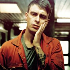 Joseph Gilgun I wish I could kiss your adorable face