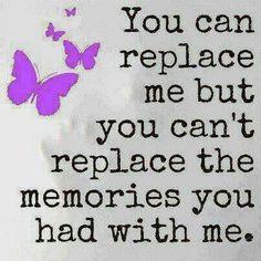 Special memories♥♥