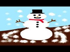 Snowman Dance - YouTube