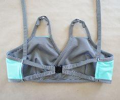 612255df8d73d Soma - Bikini Top Var. 1 — The Papercut Collective Wardrobe Capsule