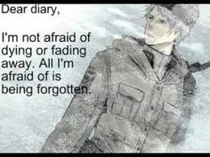 Even though you aren't a country, Hetalians will always remember you for your awesomeness, Prussia!