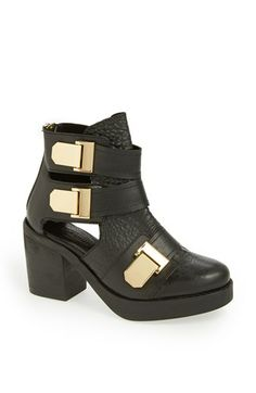Topshop 'Aubrey' Boot available at #Nordstrom
