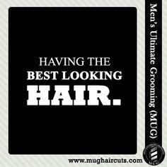 men's hair products men's hair services  Barbershop