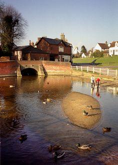 Finchingfield, Essex, England