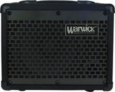 Warwick BC10 WBC10115V 10 Watt Combo Bass Guitar Amplifier