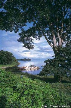 Lake Nicaragua, Nicaragua
