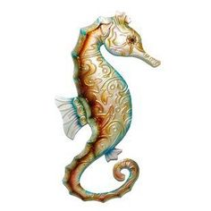 Best coastal wall decor and beach themed wall art for your home. We have some of the absolute best beach style wall decorations including canvas art, wall art, metal art, wooden beach signs, and more. Coastal Wall Decor, Fish Wall Decor, Beach Wall Decor, Metal Wall Decor, Metal Wall Art, Wall Sculptures, Sculpture Art, Metal Walls, Animals Beautiful