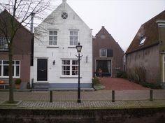 Bed & Breakfast DeUitspanning, Bed and Breakfast in Nieuwpoort, Zuid-Holland, Nederland | Bed and breakfast zoek en boek je snel en gemakkelijk via de ANWB