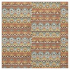 "Title : 203 Tribal, Native American, Brown Beige Blue Prin Fabric  Description : Words to describe Tribal; ""Native-American's, Indian, Tribes, ""Tribal-Prints"", ""Geometric-Patterns"", ""Miscellaneous-Shapes"", Diamonds, Squares, Arrows, ""Repetitive-Patterns"", ""Fabric-Weaving"", Tapestry, Beads, ""Animal-Bones"", ""Ethnic-Tribes"", Cultural, Cultures, ""Southwest-Patterns"", ""Animal-Pattern-Prints"", ""Ethnic-Prints"", Ganado, ""Native-Traditional-Patterns"", Ikat, ""Navajo-Art"", Weaving, ""Design-Elements…"