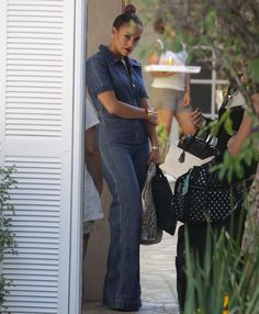 5dcf188ba84 Jennifer Lopez wearing Charlotte Olympia Dolly Platform Pumps