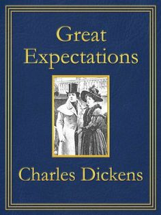 Great Expectations: Premium Edition (Unabridged, Illustrated, Table of Contents) by Charles Dickens, http://www.amazon.com/dp/B004MME5EY/ref=cm_sw_r_pi_dp_UJqKsb14XZY2G