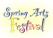spring arts fest May 5, 2012