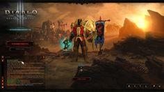 Diablo 3: Reaper of Souls - Atto II - 2. La strada per Alcarnus [HD]