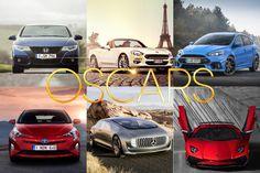 Hacemos nuestra particular entrega de los Oscars 2016 y elegimos los mejores coches.